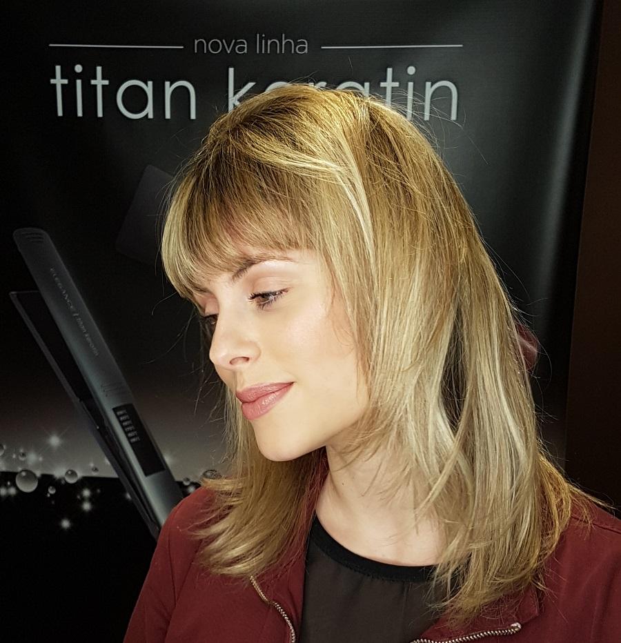 Capa secador titan keratin 3D gama italy_