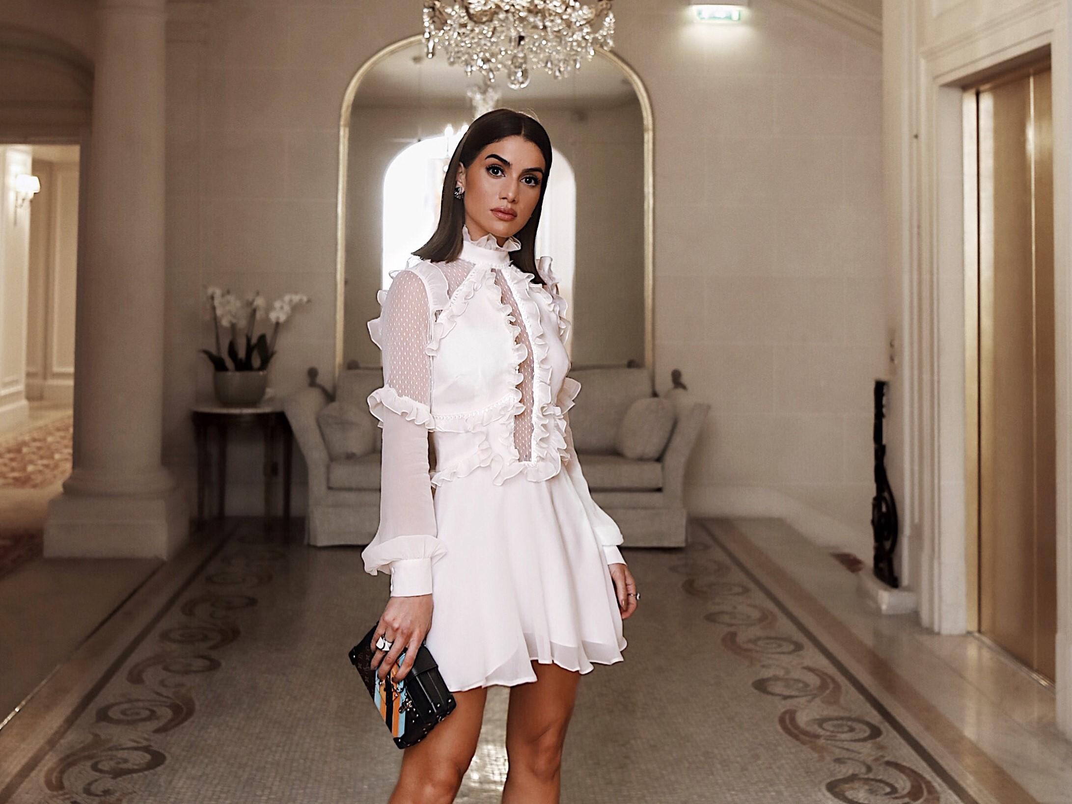Look-Vestido-Branco-Camila Coelho ano novo
