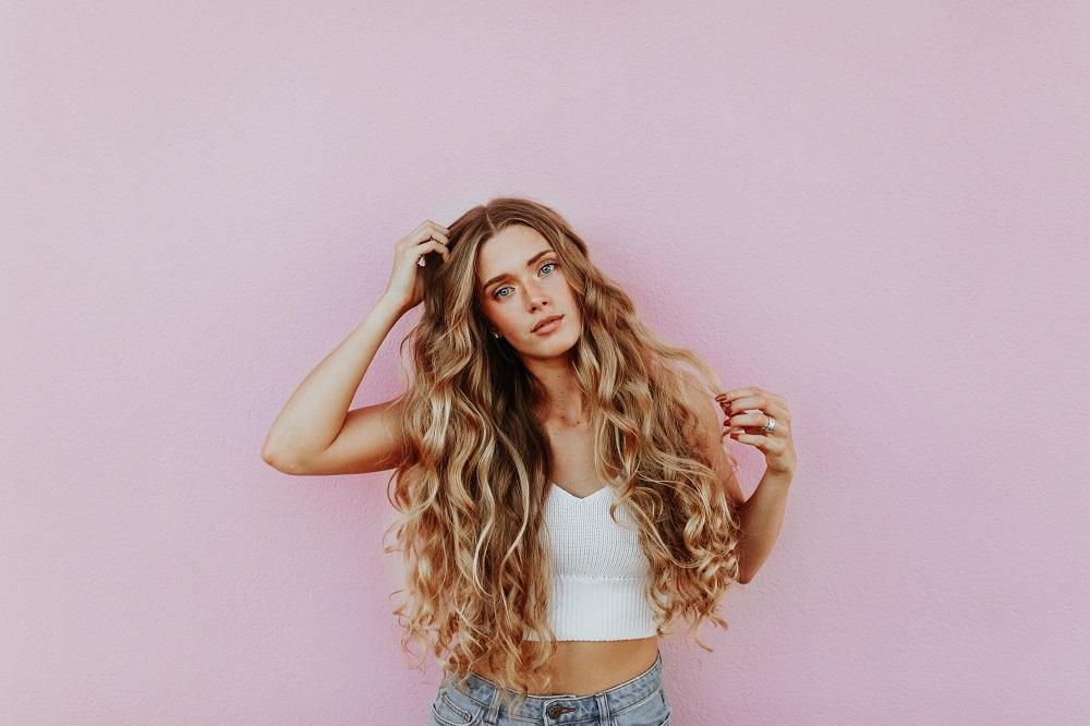 Vitamina para cabelos e unhas vegana Ocean Drop (2)
